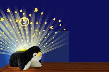 Penguin Dream Nightlights for R249.99 Including Delivery (38% Off)