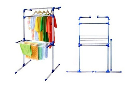 Multi-Purposed Dry Rack for R399.99 Including Delivery (43% Off)