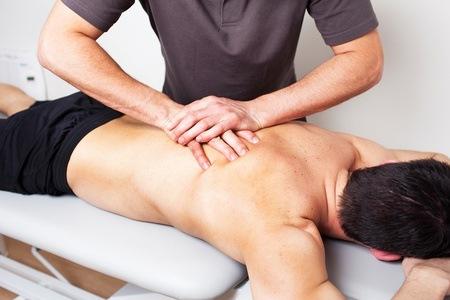 Massage at Kings Park Sport Medicine Centre