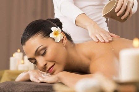 Full Body Massage with an Environ Deep Cleansing Facial Treatment at Perfect 10 Fourways and Cresta