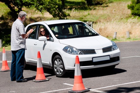 Driving Lessons with Anesh's Driver Training