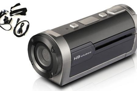 Telefunken Action Camera for R849 Including Delivery (29% Off)