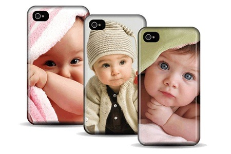 Personalised Phone Covers from Printstagram from R99 (Up To 73% Off)