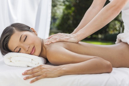 Swedish Massage with a Deep Cleanse Facial from Royal Day Spa
