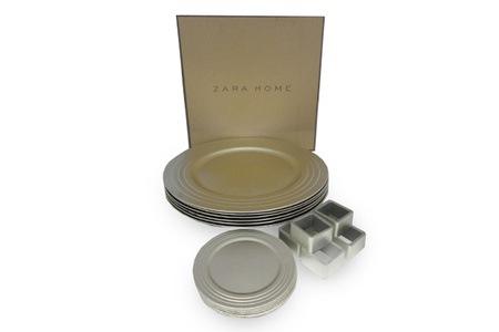 Zara 18-Piece Serving Set for R149.99 Including Delivery (63% Off)