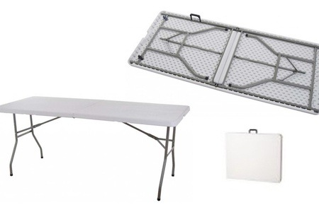 Folding Table for R599.99 Including Delivery (33% Off)