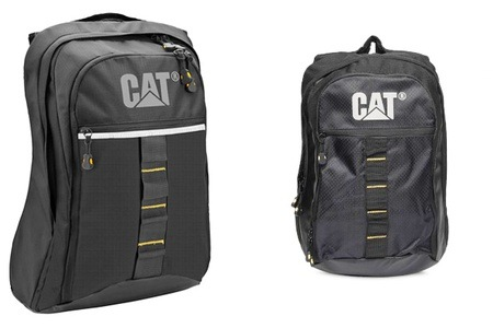 CAT Glass Laptop Backpack for R589.99 Including Delivery (41% Off)