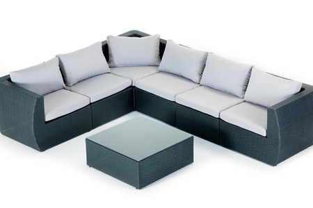 Alanzo Patio Corner Unit for R14 995 Including Delivery (25% Off)