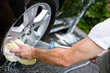Car Cleaning Services at Autowash – The Core
