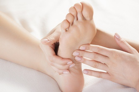 Reflexology and Indian Head Massage Sessions at Endurance Sport and Wellness Centre