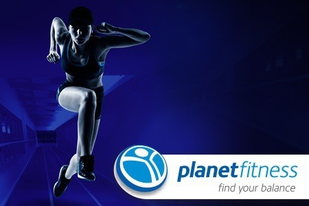 Buy One-Month Membership and get an Additional One-Month Membership and Personal Training Session Free at Planet fitness