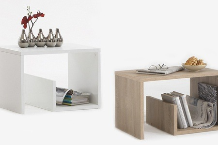 Mike Coffee Table for R649.99 Including Delivery (41% Off)