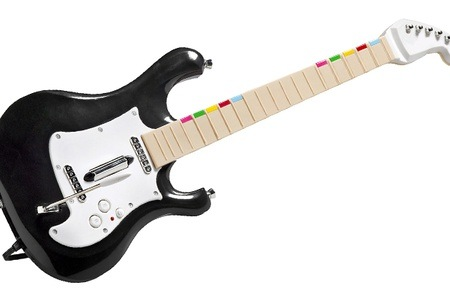 Guitar Man Gaming System for R329 Including Delivery (34% Off)