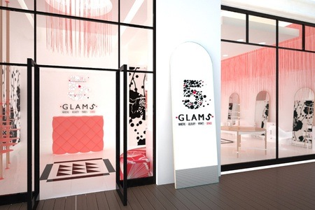 Full Manicure and Pedicure at Glam Five