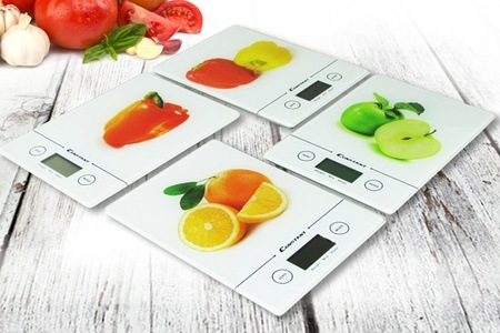 Kitchen Scales with Various Designs for R299.99 Including Delivery (25% Off)