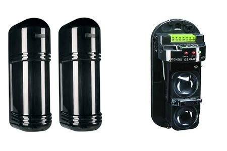 Infrared Photoelectric Beam Motion Sensor Detectors for R499 (38% Off)