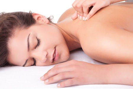 Full Body Massage and Facial or Deluxe Pamper Package at PSJ Nails & Beauty