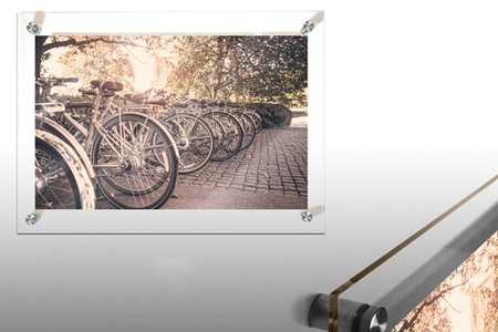 Personalised Acrylic Prints With Standoffs From Printstagram For R299 (63% Off)
