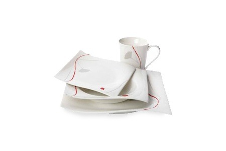 Maxwell and Williams Passion 16-Piece Dinner Set from R1 248.25 Including Delivery (Up To 18% Off)