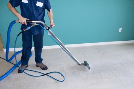 Carpet Cleaning from R140 with Turbo Kleen (Up to 55% Off)