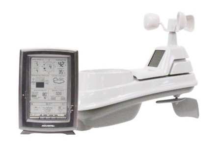 Acurite Professional Weather Station for R2295 Including Delivery (23% Off)