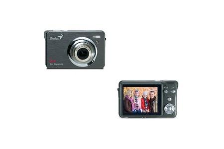 Genius G-Shot Digital Camera for R499 Including Delivery (29% Off)