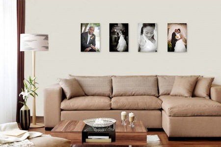 Personalised A4 Canvas Prints From Printstagram From R99 (Up to 62% Off)