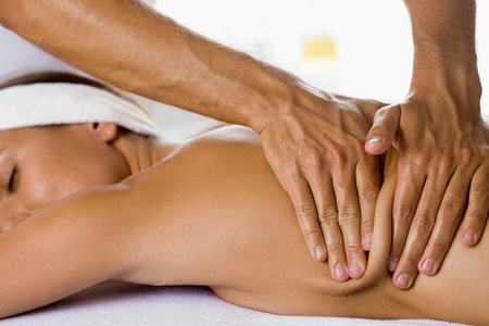 Hawaiian Massage and Exfoliation From R120 at English Rose (Up To 70% Off)