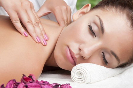 Chinese Massage @ Jasmine Wellness