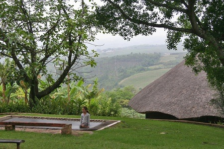 Hazyview, Mpumalanga: Self-Catering Stay for Four Adults and Two Children at Sabaan Holiday Resort
