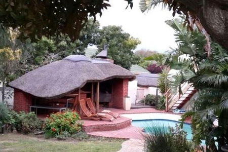 Strand: Accommodation For Two at Tales of Whales Guesthouse