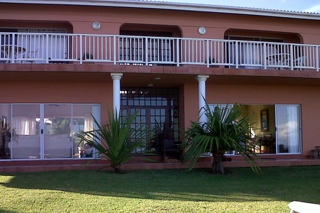 KwaZulu-Natal: Accommodation For Two at Anchorage Bed And Breakfast