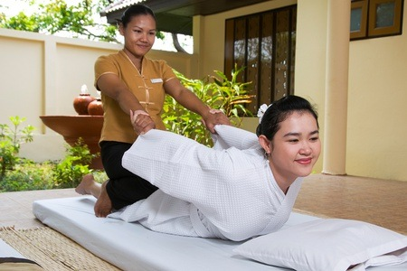 Two Hour Thai Experience From R342 from Lui Thai Massage and Training (Up To 55% Off)