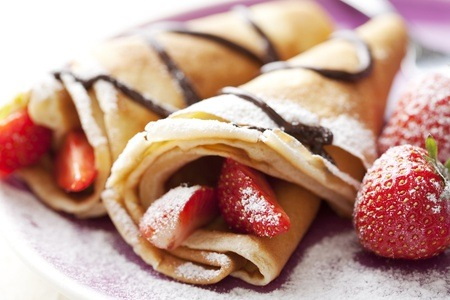 Value Voucher For R50 at Paddy's Pancakes (50% Off)
