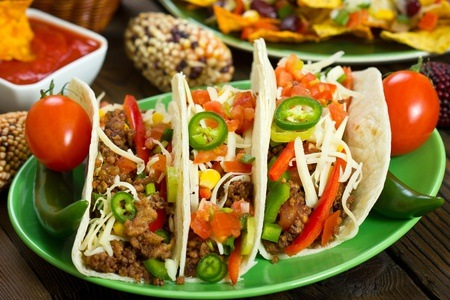 Mexican or Chef's Platter From R142.50 at Mexican on Long (Up To 52% Off)