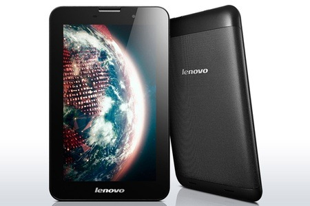 Seven-Inch Lenovo Tablet for R1 999 Including Delivery (33% Off)