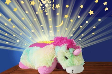 Selection of Animal Nightlights for R249 Including Delivery(29% Off)