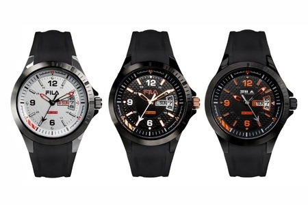Fila Sports Watches From R712.92 Including Delivery (Up To 38% Off)