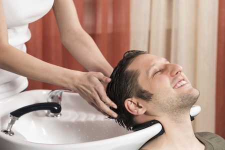 Men's Haircut and Beard Trim From R35 at Square Cut Gents Stylist (Up To 55% Off)