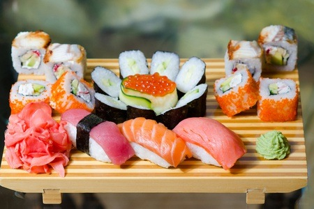 Value Voucher for Two for R99 from Midori Sushi (51% Off)