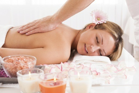 Massages and Hot Oil Facial From R128 at Inertia Sensations (Up To 70% Off)