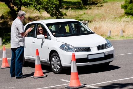 Driving Lessons From R149 at The Driving Tutor (Up To 55% Off)