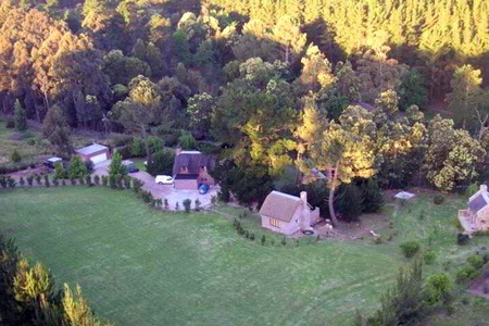 Grabouw: Accommodation For Two at Avolonte Lodge