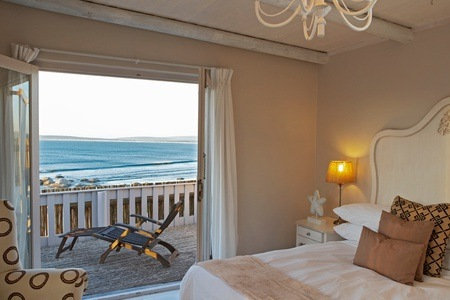 Paternoster: Self-Catering Stay For Four In A Seaside Cottage