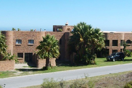 Langebaan: Accommodation For Two At Tropico House