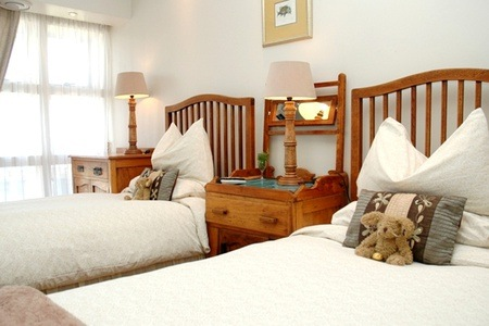 Saldanha Bay: Stay for Two, Including Breakfast at Jane's Guest House