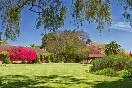 Addo: Stay for Two, Including Breakfast at Gerald's Gift Guest House