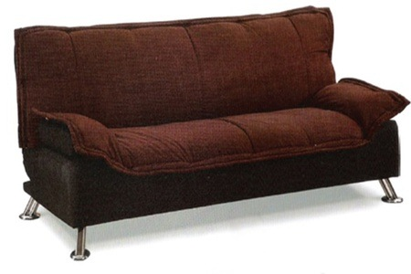 Faux Suede Montana Sofa Bed for R2 495 Including Delivery (34% Off)