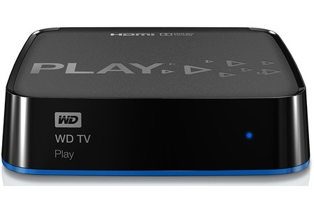 Western Digital TV Play for R949 Including Delivery (37% Off)