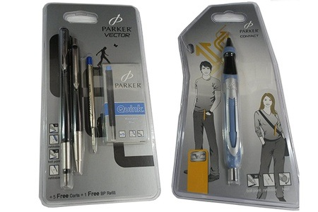 Two Parker Pen Sets, Including Refills for R232.95 Including Delivery (48% Off)